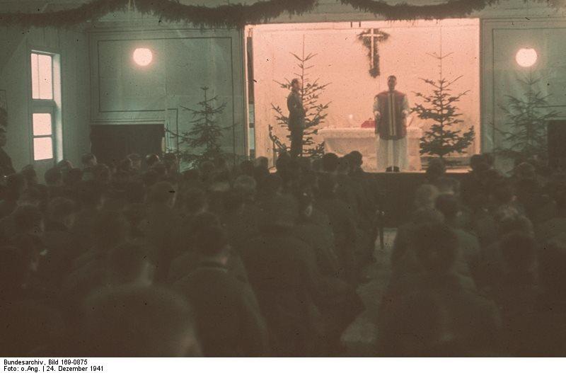 1941年クリスマス